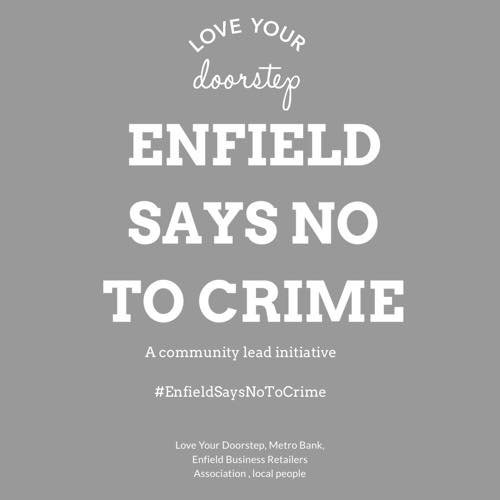 Enfield says no to crime.jpg